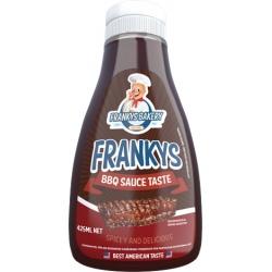 FRANKY's BAKERY Sauce Zero 425ml