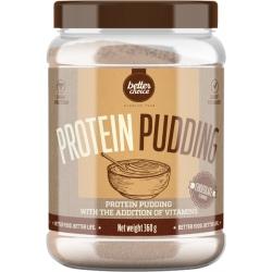 TREC Protein Pudding