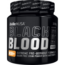 BIOTECH Black Blood 300 g
