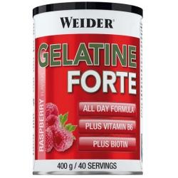 WEIDER Gelatine Forte 400 g