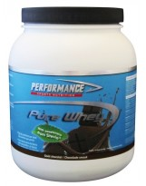 PERFORMANCE Pure Whey 900 g STEWIA