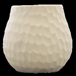 YERBA MATE Tykwa Ceramiczna Plaster Miodu
