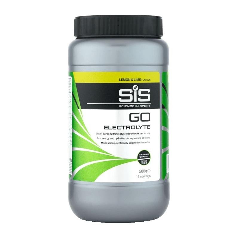 SIS Napój Izotoniczny 500g