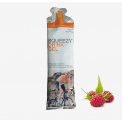 SQUEEZY Drink żel 60ml.