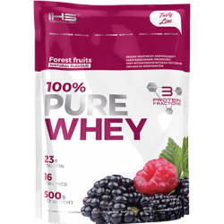 IRON HORSE Pure Whey 500g