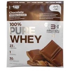IHS Pure Whey 30g