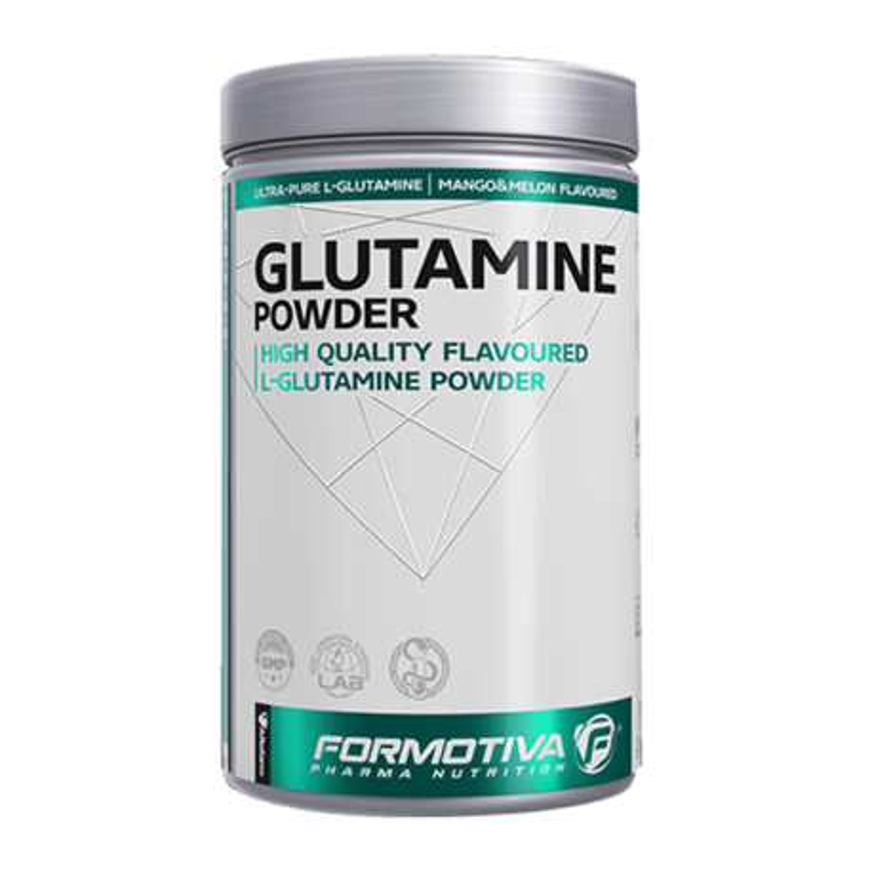 FORMOTIVA Glutamina 510g
