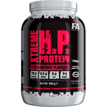 FITNESS AUTHORITY HP Protein 908g.