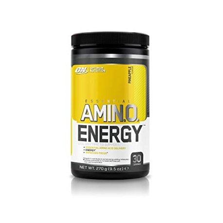 OPTIMUM Amino Energy 270g (31.08.2019)