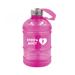 SCITEC Water Jug 1000ml Róż