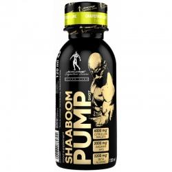 LEVRONE Shaaboom Pump Shot 120 ml