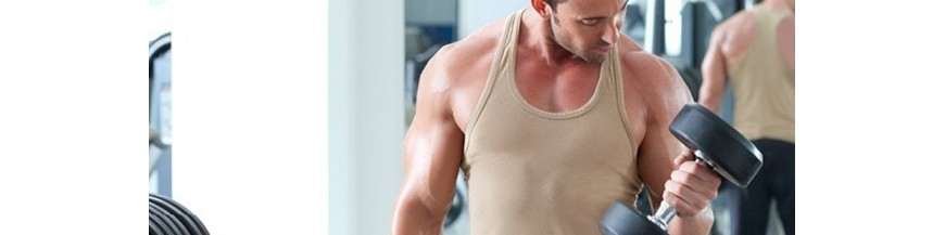 Boostery hormonu wzrostu