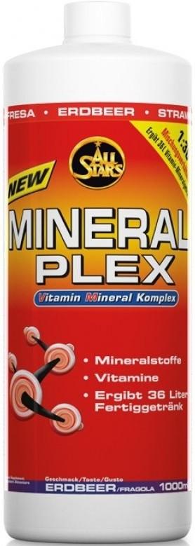 ALL STARS Mineral Plex 1000 ml