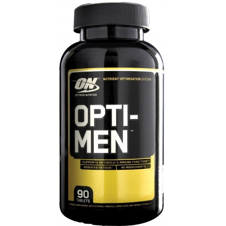 OPTIMUM OPTI-MEN 90 tabl.