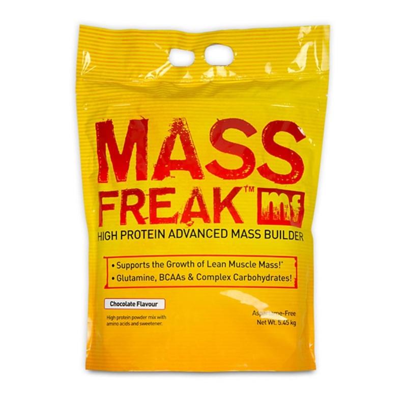PHARMA FREAK Mass Freak 6800 g